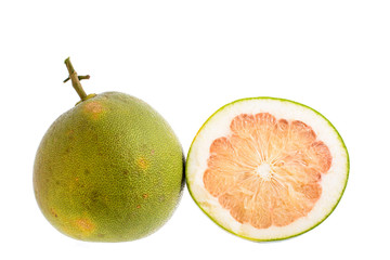 Pomelo fruit