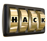 Hack Word Safe Dials Violate Privacy Security Classified Informa poster