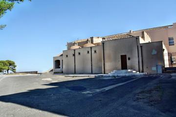 Chiesa dei Santi Lorenzo e Pancrazio a Cagliari