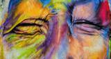 Graffiti - Street art - 70702824