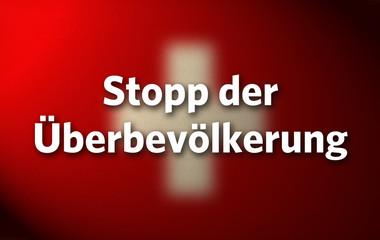 Volkabszimmung Schweiz