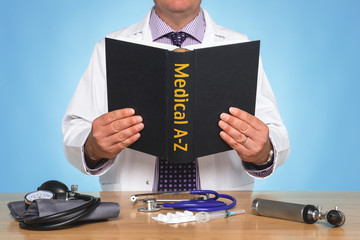 Medical A-Z