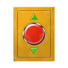 Schalter Push Pfeil
