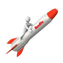 Manikin Rocket Yield