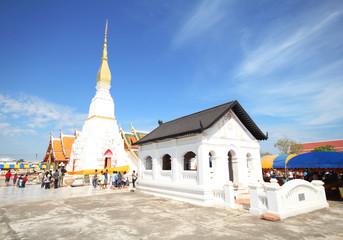 Phra That Choeng Chum temple, Wat Phra That Choeng Chum