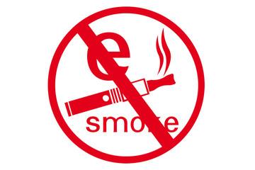 Don't E-Smoke