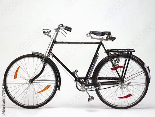 Altes Fahrrad - 70708289