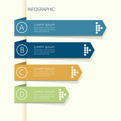 Infographics business options