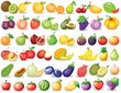 Fruit set - 70710283