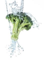 broccoli splash