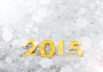 2015 year golden figures