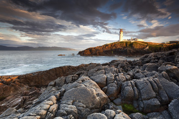 Fanad Head Lighthouse VII