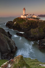 Fanad Head Lighthouse XI