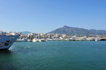Marbella, Costa del Sol, Málaga, España