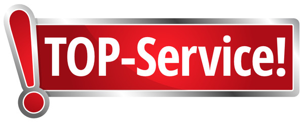TOP-Service!