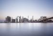 Obrazy na płótnie, fototapety, zdjęcia, fotoobrazy drukowane : New York City sunrise