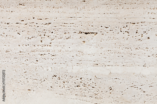 Poster Betonbehang Gray marble, artificial stone detailed background texture