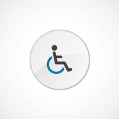 cripple icon 2 colored .
