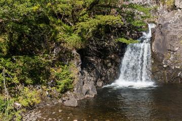Witchs Cauldron Waterfall