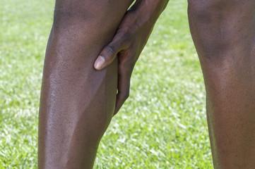 Calf injury
