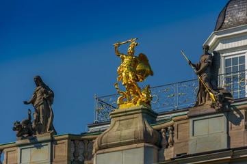 Bonn - Heiliger Michael