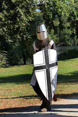 Fête médiévale,