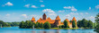 Trakai Castle - 70728882