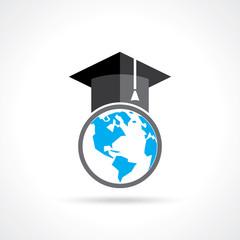 idea of education symbol