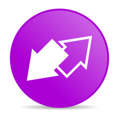 exchange web icon