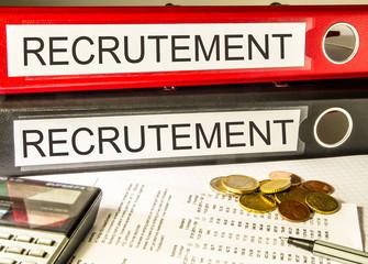 Recrutement (emploi, embauche)