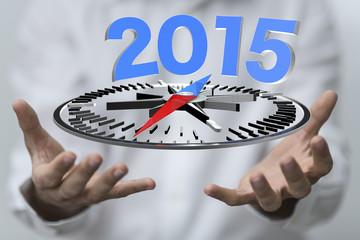 2015 compass