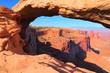 Canyonlands, Utah - Mesa Arch