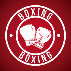 boxing design