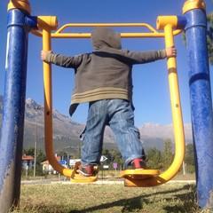 çocuk sporcu