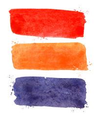 Strips. Vector format