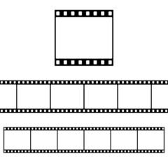Filmstreifen Dias