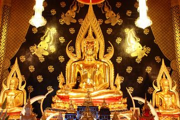 Neramit Vipassana temple, Loei Thailand