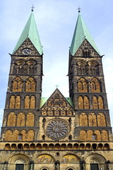 St, Petri-Dom in BREMEN