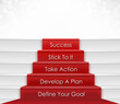 Steps To Success - 70749657