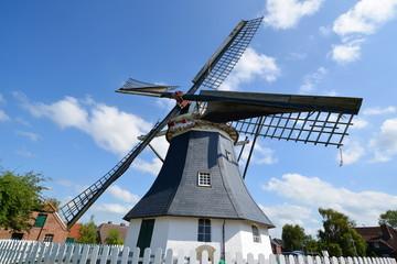 Werdumer Mühle