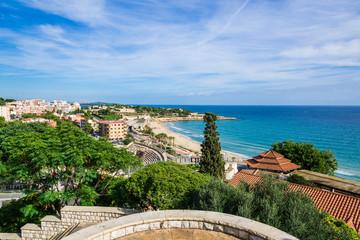 スペイン タラゴナ Tarragona Spain