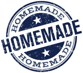 homemade stamp