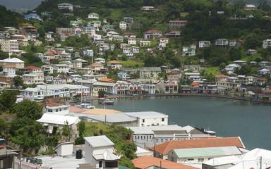 St Georges Carenage Bay Grenada Carribean 20