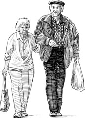 old spouses