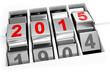 Zahlencode 2015