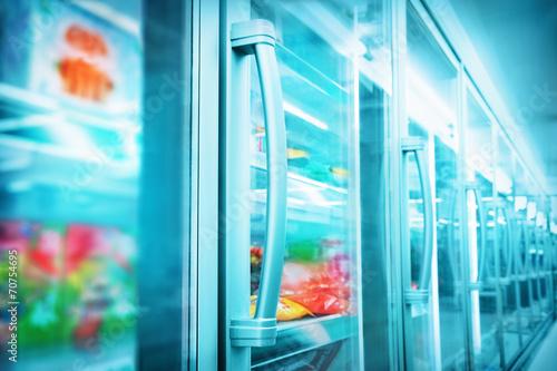 Supermarket - 70754695