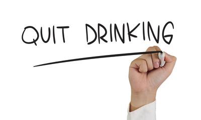 Quit Drinking