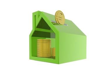 Investeren in je huis