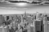 Beautiful view of  New York City skyline - 70760896