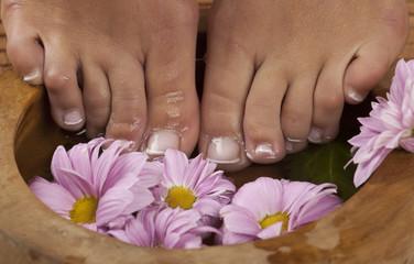 Foot Spa